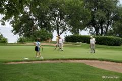 Golf course, Niagara-on-the-Lake, Ontario