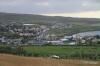 Husavik, town overview