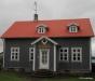 Husavik, old home