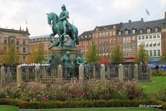 Kongens Nytorv, Nyhavn, Copenhagen