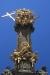 Holy Trinity Column detail