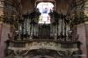 St. Michael's Churcn -- Pipe Organ
