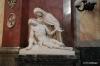 St. Michael's Churcn -- the Pieta