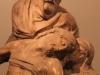 Florence, Duomo Museum.  Michelangelo\'s Pieta