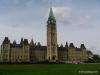 Parliament hill, Center Block