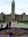 Parliament hill, Centennial Flame