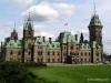 Parliament hill, East block
