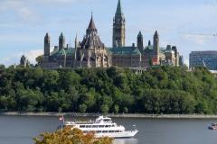 Houses of Parliament, Ottawa