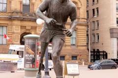 Terry Fox memorial, Ottawa