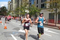 Running in Ottawa