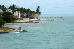 Views from the Overseas Highway, Florida Keys