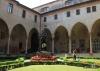 Courtyard, Saint Anthony's Basilica
