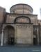 Entrance to Duomo