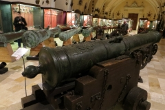 Royal State Rooms and Armoury, Malta