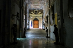Royal State Rooms, Valletta