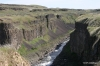 Palouse River, upriver from Falls