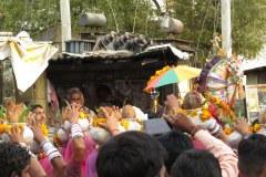 A Parade in Jojawar