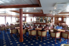 Lounge on the Australis