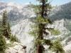Topokah Valley, The Lakes Trail, Sequoia National Park