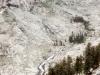 Sequoia National Park. Tehquitz River