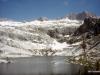 Sequoia National Park. Pear Lake