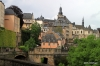 Fortifications of Luxembourg City