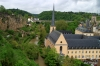 Luxembourg City, Church of St. John the Baptist