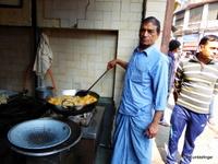 Delhi Sweet shop
