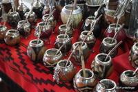 Mate Cups, Argentina