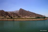 Al Ain Hot Springs