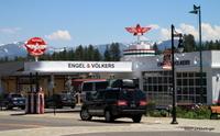Service Station, Truckee