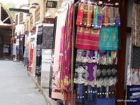 Dubai's Textile Souk