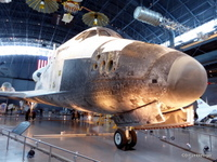 Space Shuttle, Discovery