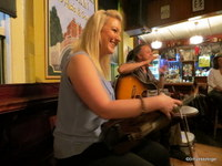 Traditional Irish Music, Dublin