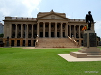 Old Parliament Bldg, Colombo