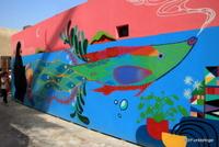 Street Art, Dubai
