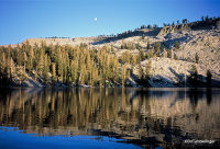 Ostrander Lake, Yosemite N.P.