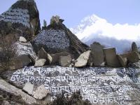 Mani Stones, Nepal