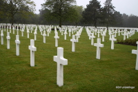 USA Cemetery, Normandy
