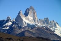 Fitz Roy Massif, Patagonia