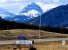 Crowsnest Pass, Southwestern Alberta