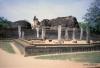 Polonnaruwa -- Quadrangle