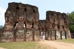 King's Palace, Polonnaruwa