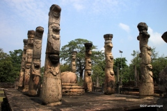 Nissanka Lata Mandapaya,, Polonnaruwa