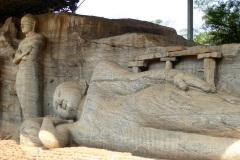 Gal Vihara,, Polonnaruwa