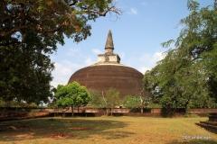 Rankot Vehera,, Polonnaruwa