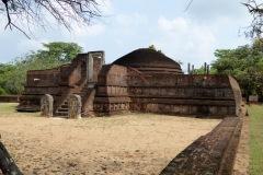 Pabalu Vehera,, Polonnaruwa