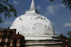 Kiri Vehera,, Polonnaruwa