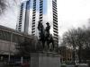 Portland -- Teddy Roosevelt statue