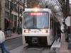 Portland downtown Metro
